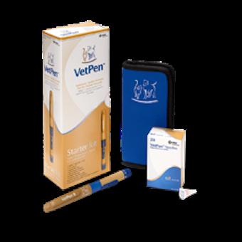 Caninsulin.com VetPen insulin injection pen
